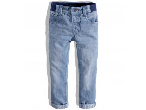 BEWOX velkoobchod Dětské kalhoty MINOTI SCUBA-0006-BL3