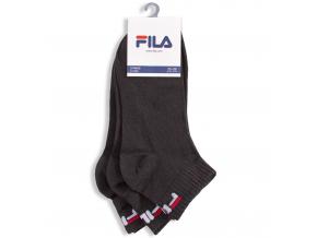 BEWOX velkoobchod Ponožky FILA SELL-F9300-BK9