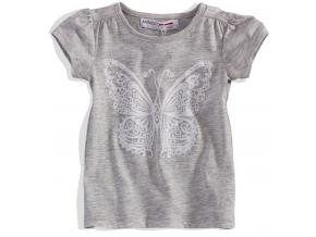 BEWOX velkoobchod Dětské tričko MINOTI SORBET6-08-GY3