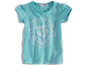 BEWOX velkoobchod Dětské tričko MINOTI SPLASH-006-BL3