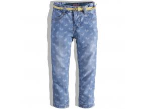 BEWOX velkoobchod Dětské kalhoty MINOTI SPOT-00002-BL3