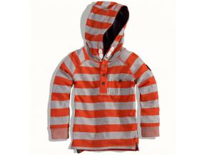 BEWOX velkoobchod Dětské tričko MINOTI SUPPLY-004-OR5