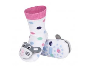 BEWOX velkoobchod Kojenecké ponožky SOXO SX-00610-0-B00