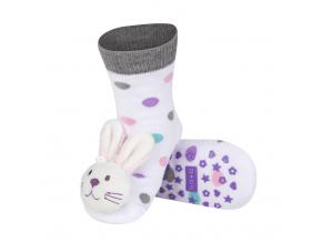 BEWOX velkoobchod Kojenecké ponožky SOXO SX-00610-0-D00