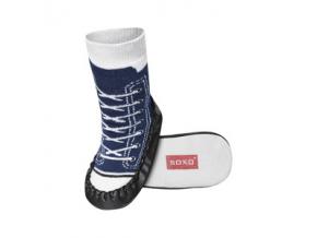 BEWOX velkoobchod Dětské ponožky SOXO SX-13696-0-BL9