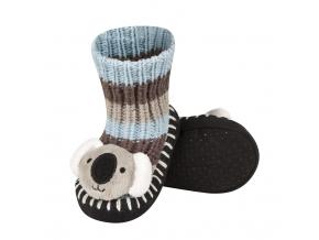 BEWOX velkoobchod Kojenecké ponožky SOXO SX-69060-0-A00