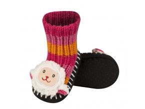 BEWOX velkoobchod Kojenecké ponožky SOXO SX-69060-0-B00