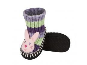BEWOX velkoobchod Kojenecké ponožky SOXO SX-69060-0-D00