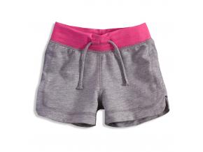 BEWOX velkoobchod Dětské šortky MINOTI VARSIT7-08-GY3