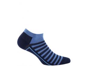 BEWOX velkoobchod dětské ponožky kotníkové WOLA W1-P01814-B85