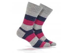BEWOX velkoobchod ponožky vlna WOLA W4-139997-Q39