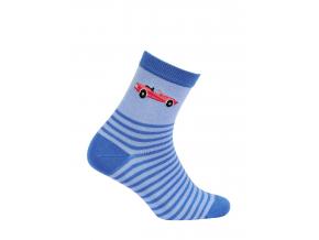 BEWOX velkoobchod dětské ponožky vzor WOLA W4-P01399-B35