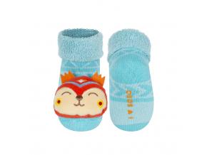 BEWOX velkoobchod Kojenecké ponožky SOXO SX-02836-0-A00