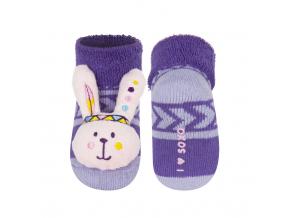 BEWOX velkoobchod Kojenecké ponožky SOXO SX-02836-0-B00