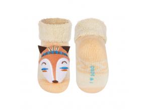 BEWOX velkoobchod Kojenecké ponožky SOXO SX-02836-0-E00
