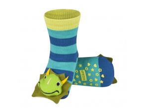 BEWOX velkoobchod Kojenecké ponožky  SX-75214-0-C00