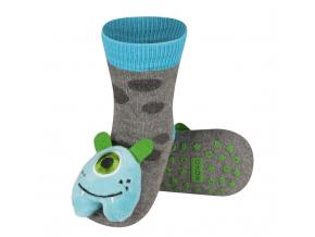 BEWOX velkoobchod Kojenecké ponožky SOXO SX-75306-0-A00