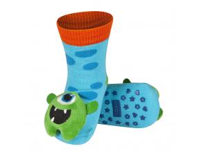 BEWOX velkoobchod Kojenecké ponožky SOXO SX-75306-0-E00