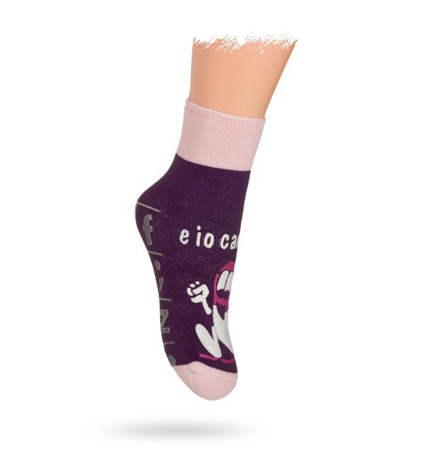Dětské termo ponožky WOLA 24-26