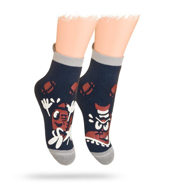 Dětské termo ponožky WOLA 27-29