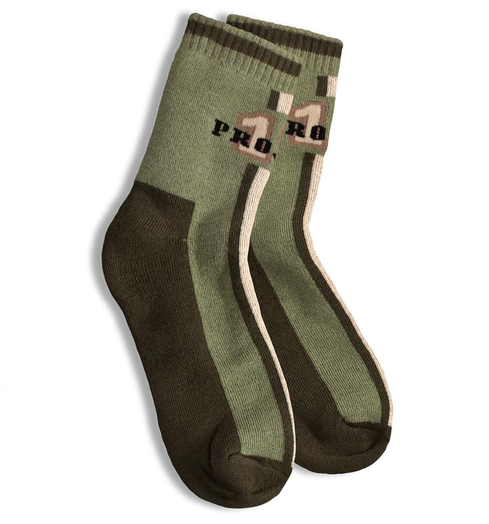Dětské termo ponožky GATTA 27-29