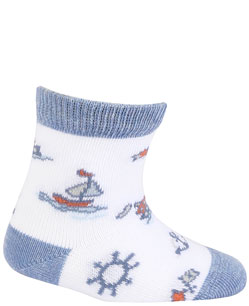 dětské ponožky vzor GATTA 15-17