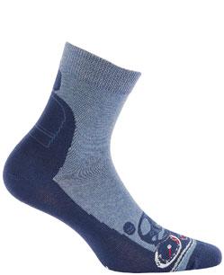 dětské ponožky vzor GATTA 33-35