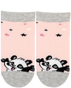 dětské ponožky vzor GATTA 18-20