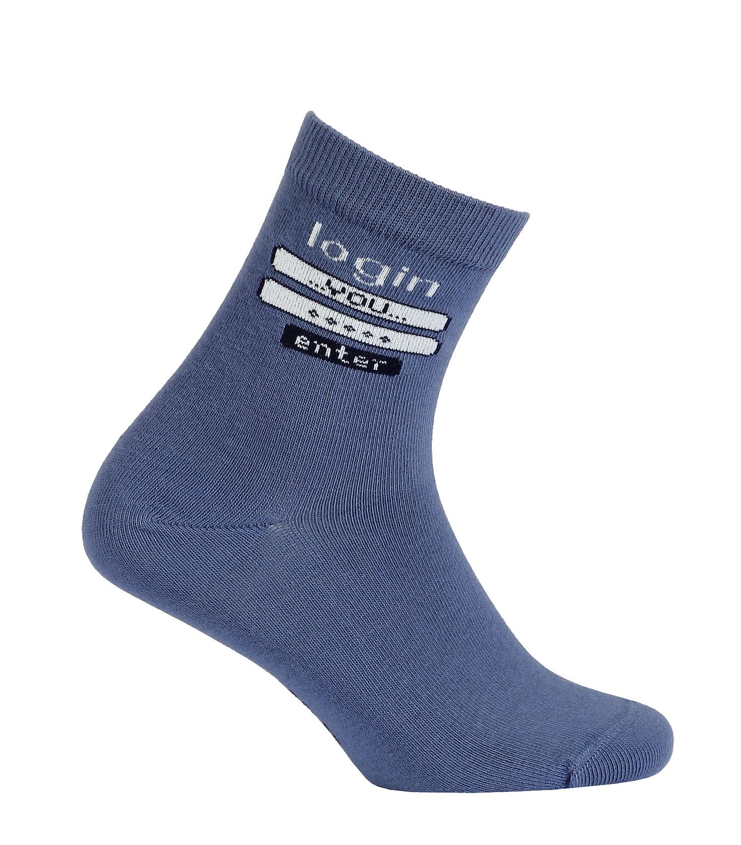 dětské ponožky vzor GATTA 27-29