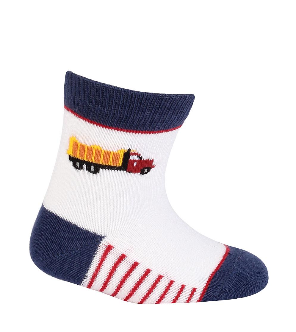 dětské ponožky vzor WOLA 18-20