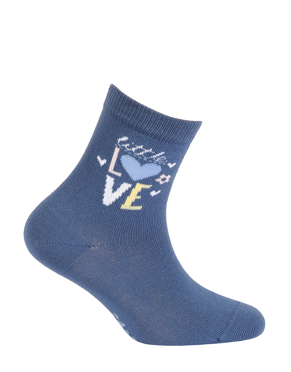dětské ponožky vzor GATTA LITTLE LOVE 36-38