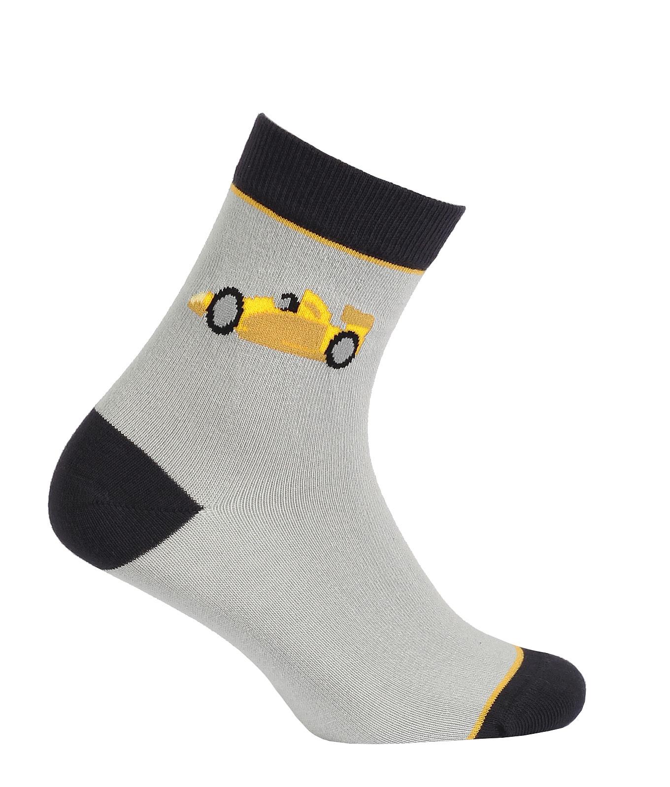 dětské ponožky vzor GATTA FORMULE 30-32