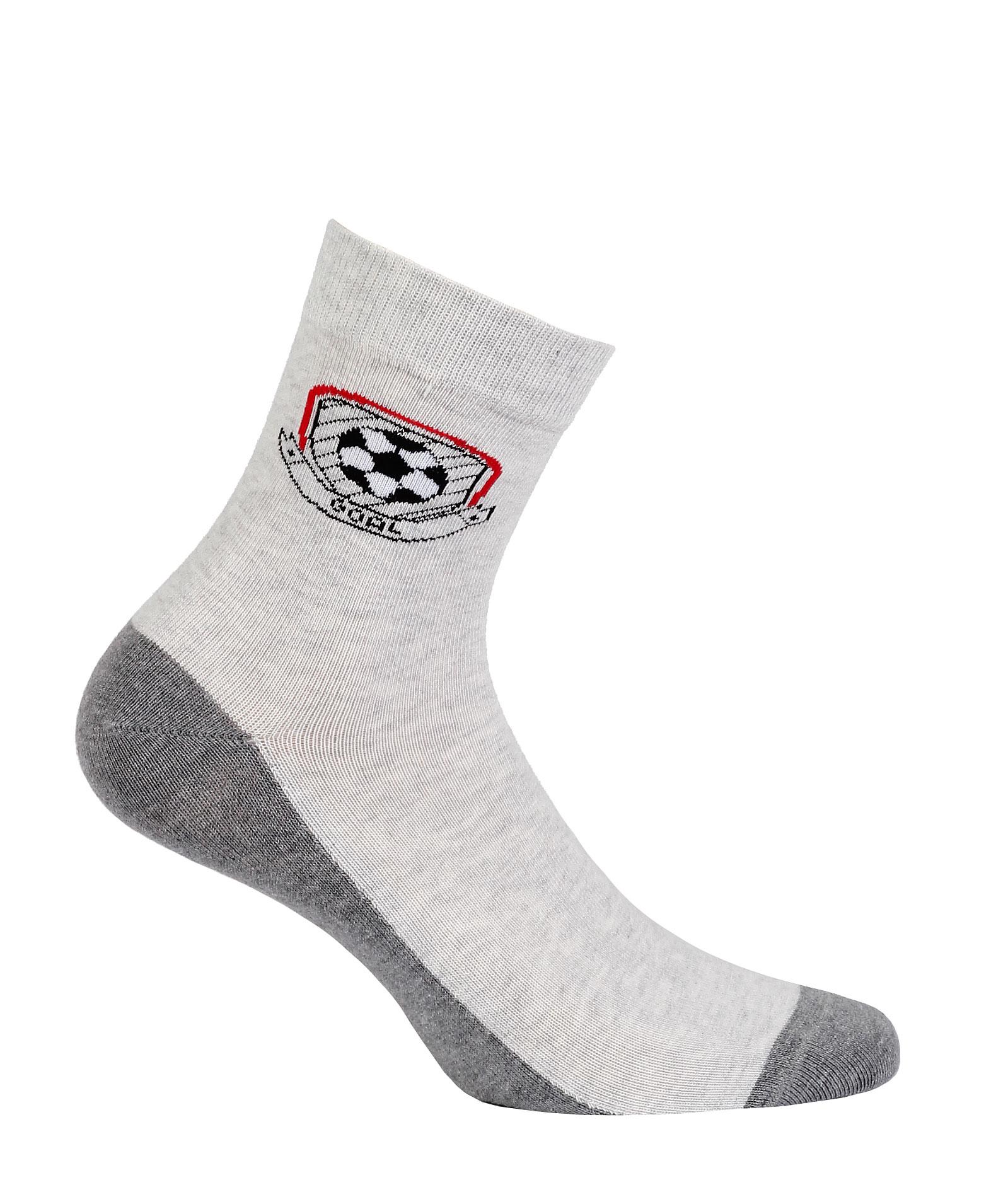 dětské ponožky vzor GATTA GÓL 27-29