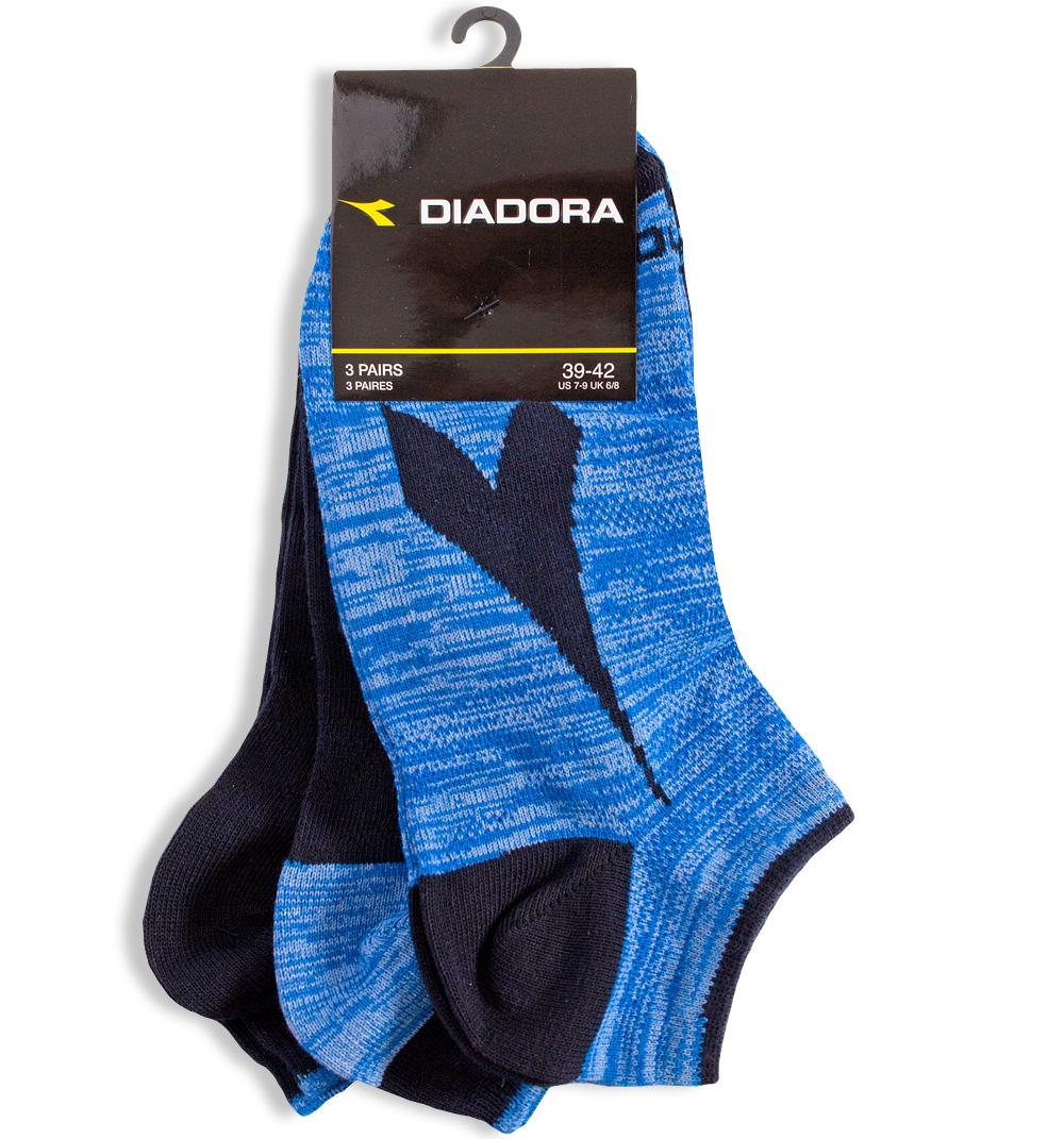 Ponožky DIADORA 43-46