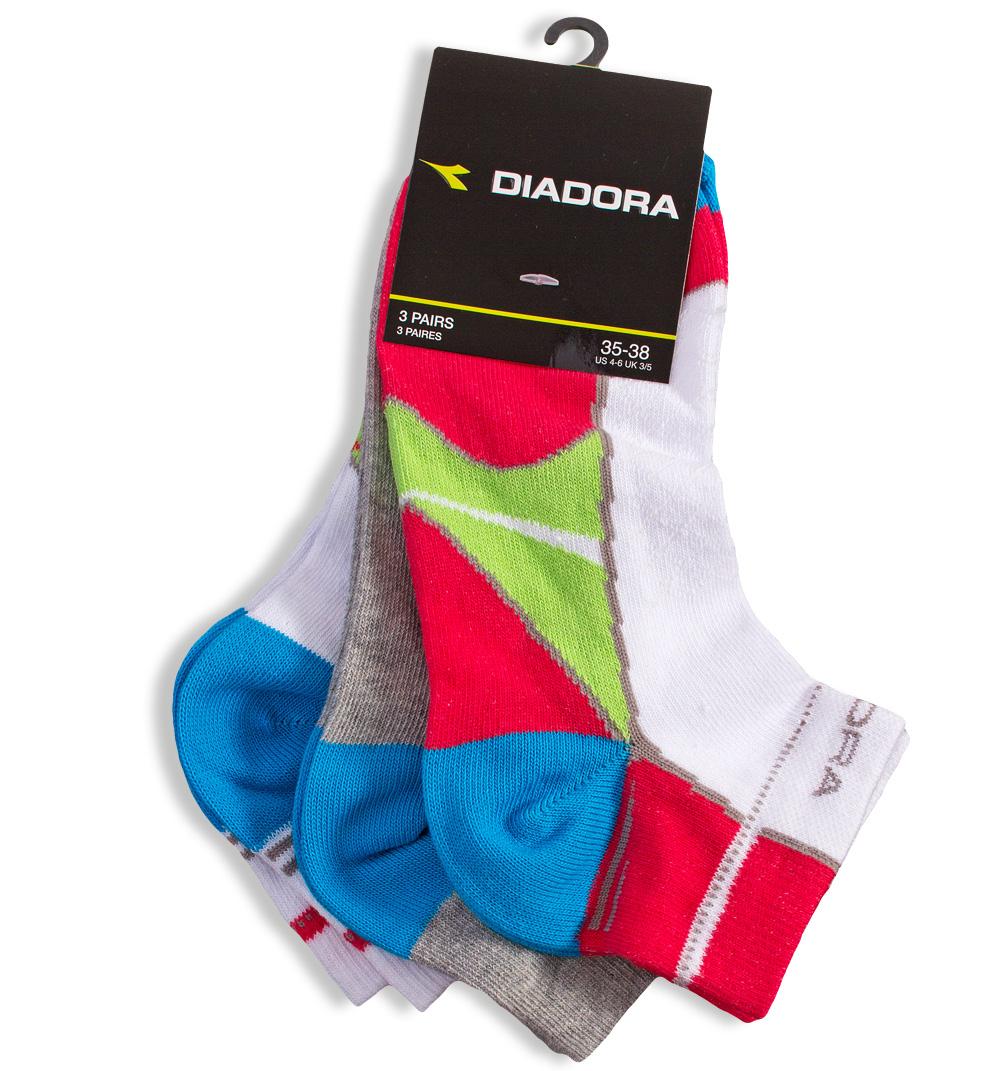 Ponožky DIADORA 35-38