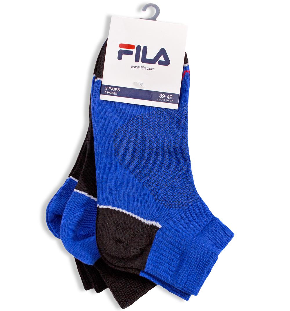 Ponožky FILA 43-46