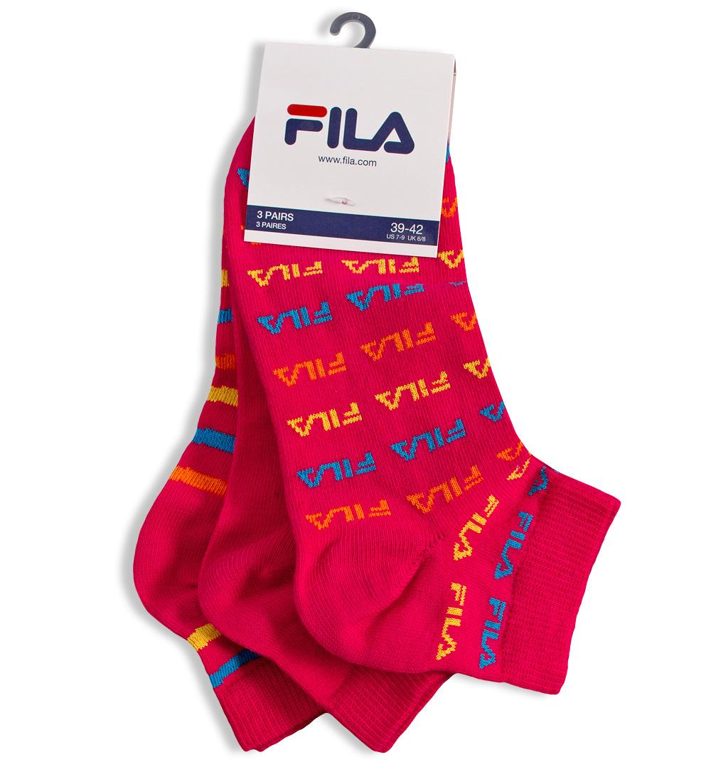 Ponožky FILA 35-38