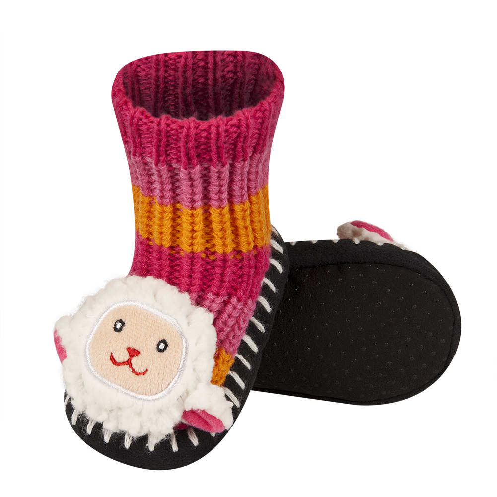 Kojenecké ponožky SOXO 19-21