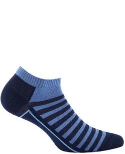 dětské ponožky kotníkové WOLA 39-41
