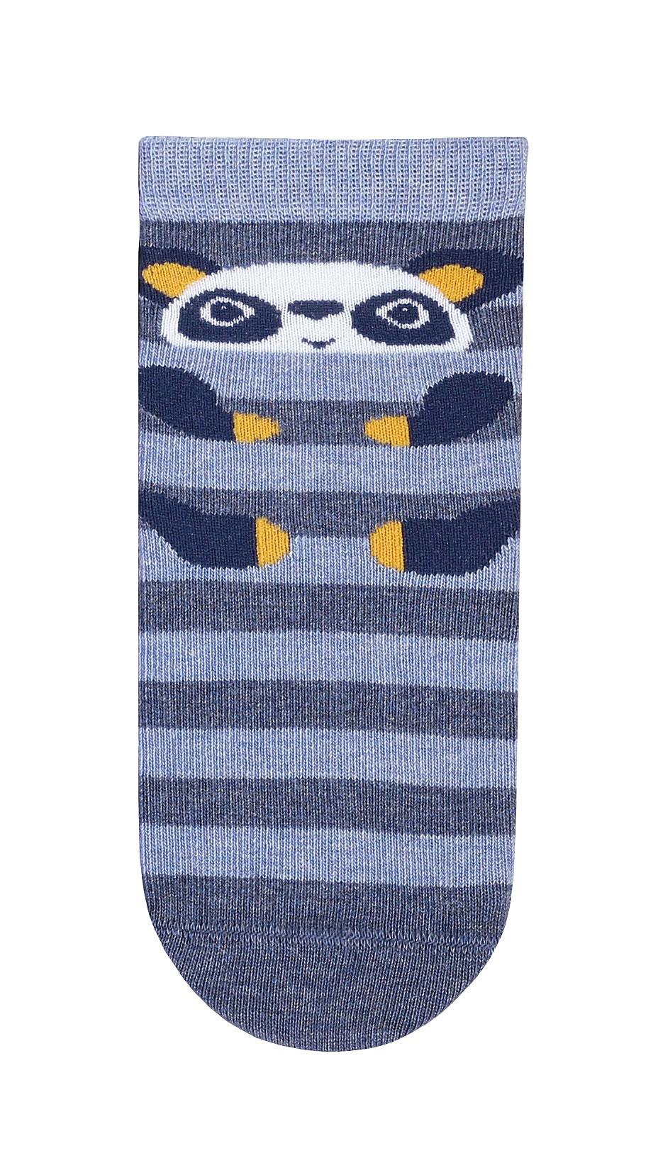 dětské ponožky vzor GATTA PANDA 21-23