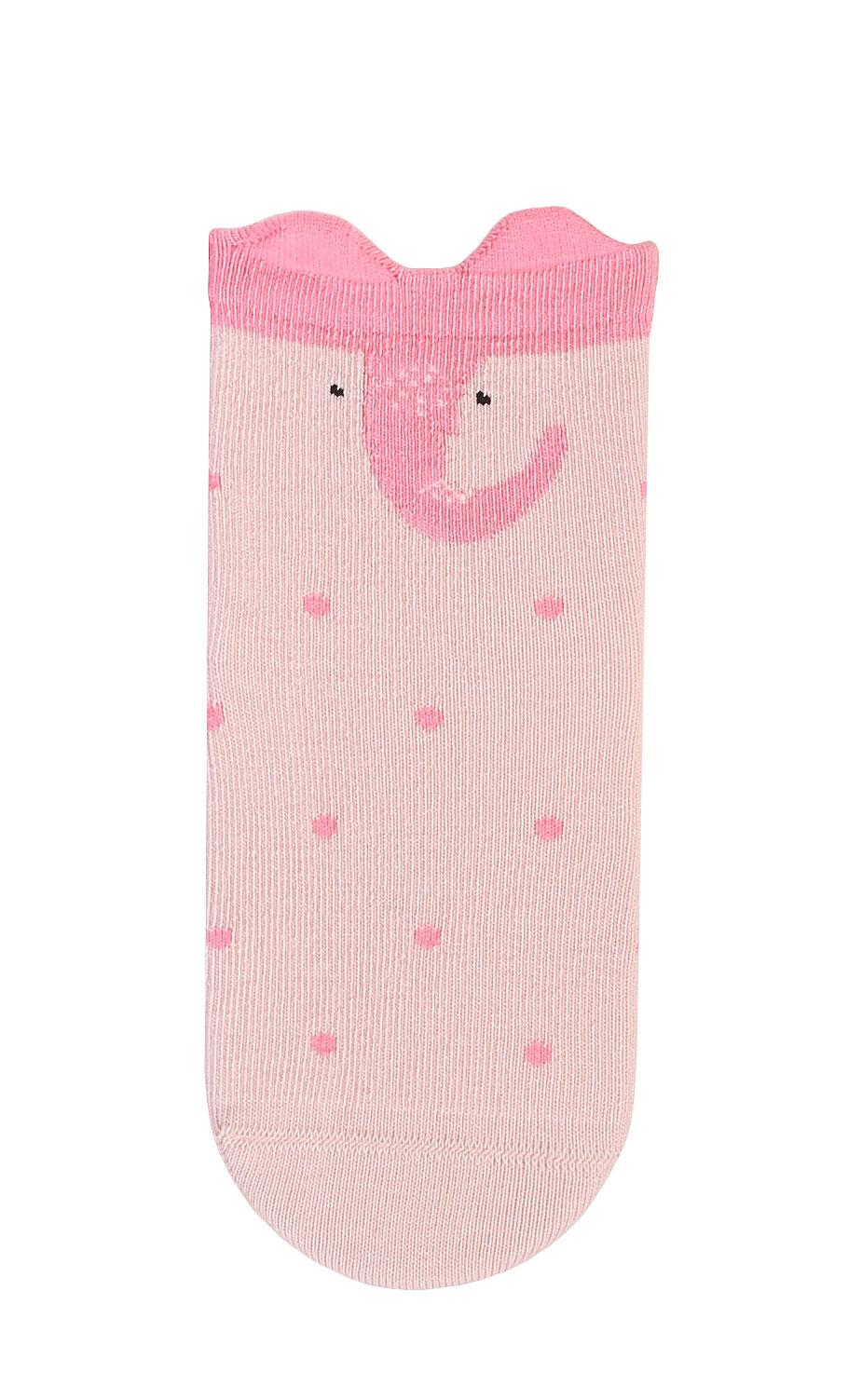 dětské ponožky vzor WOLA SLON 21-23