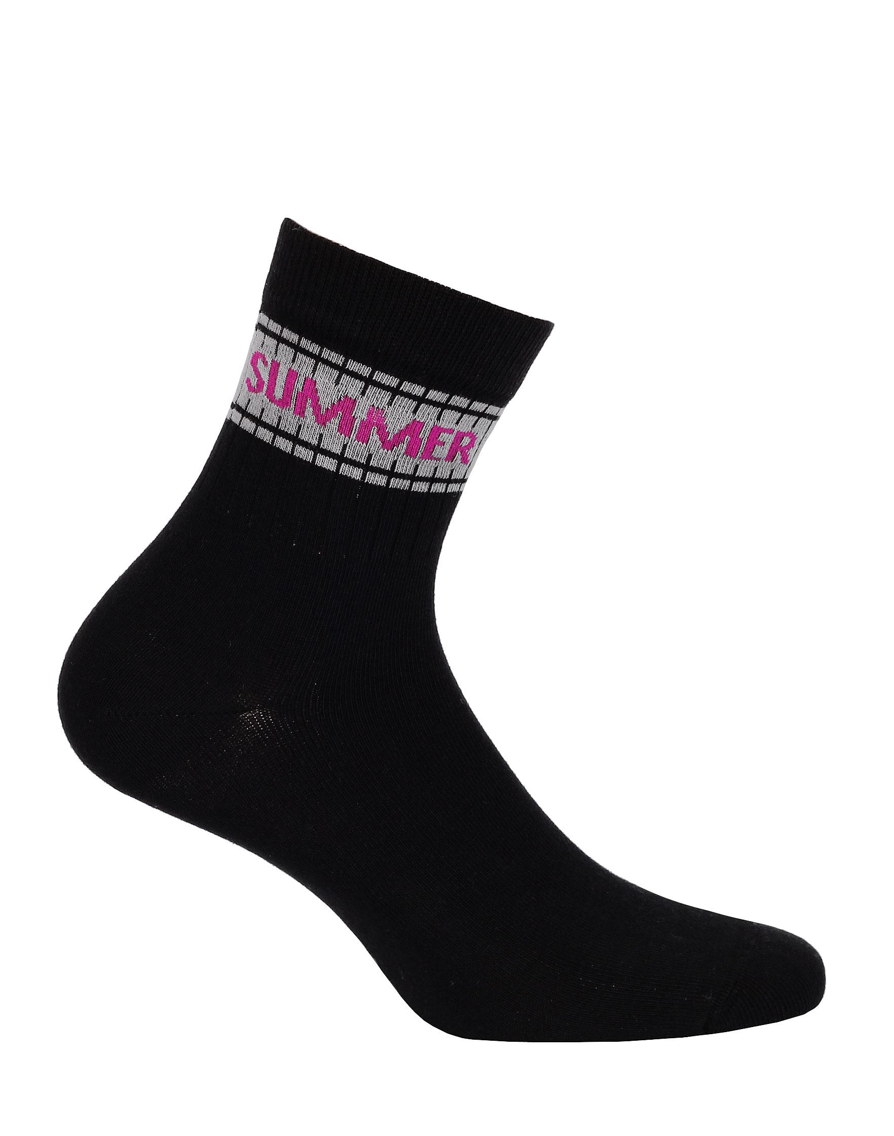 dětské ponožky vzor GATTA SUMMER 33-35
