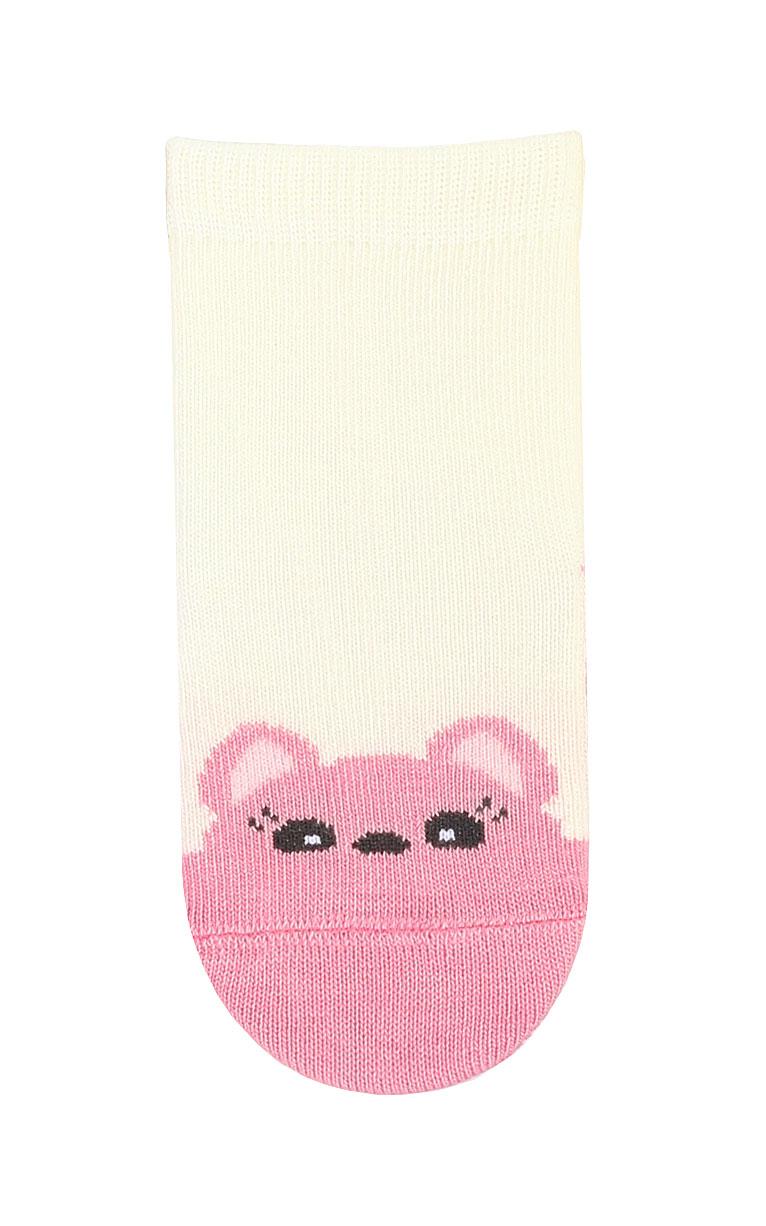 kojenecké ponožky vzor GATTA MYŠKA 18-20