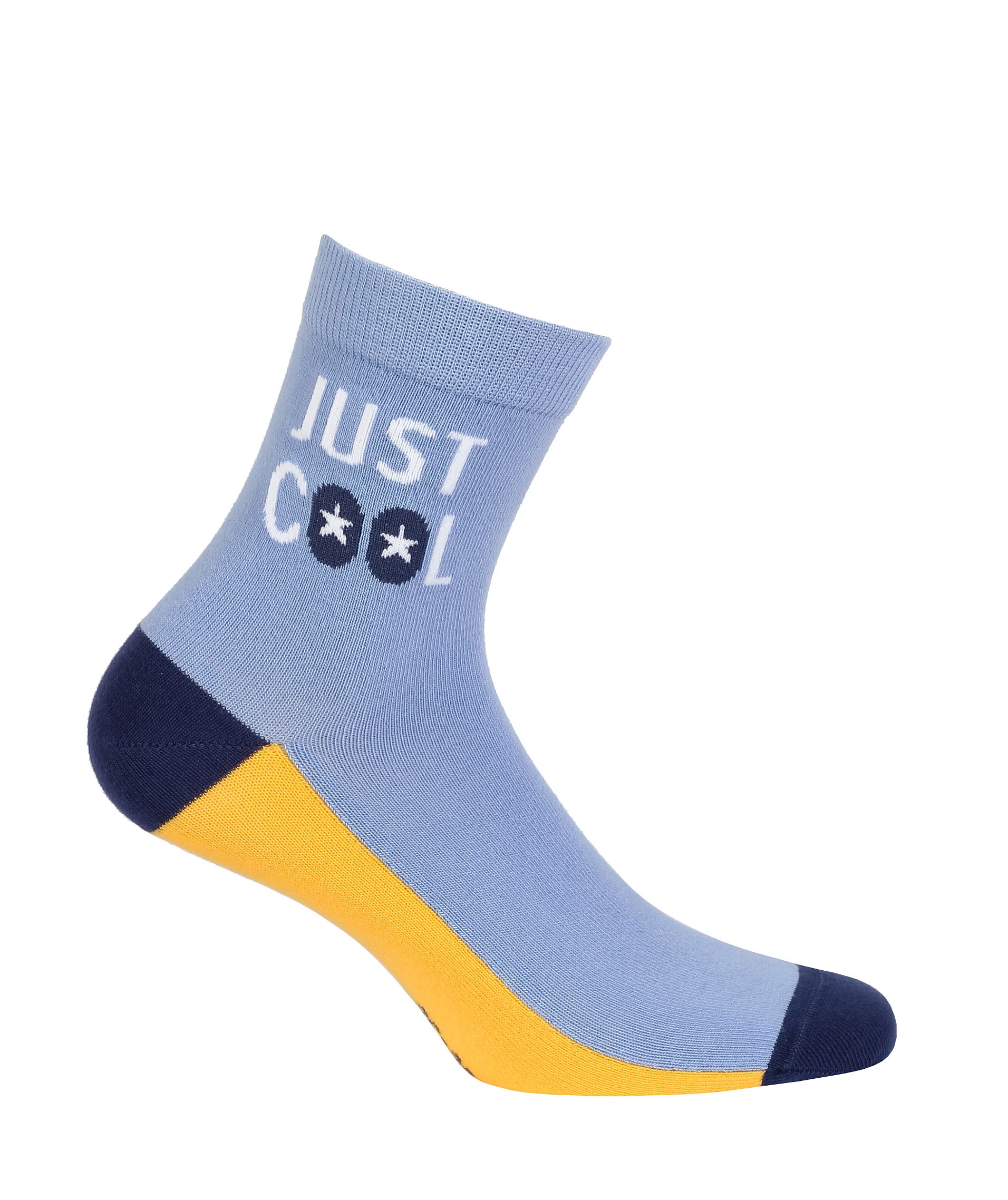 dětské ponožky vzor GATTA JUST COOL 33-35