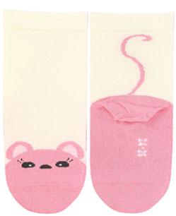dětské ponožky vzor GATTA MYŠKA 24-26