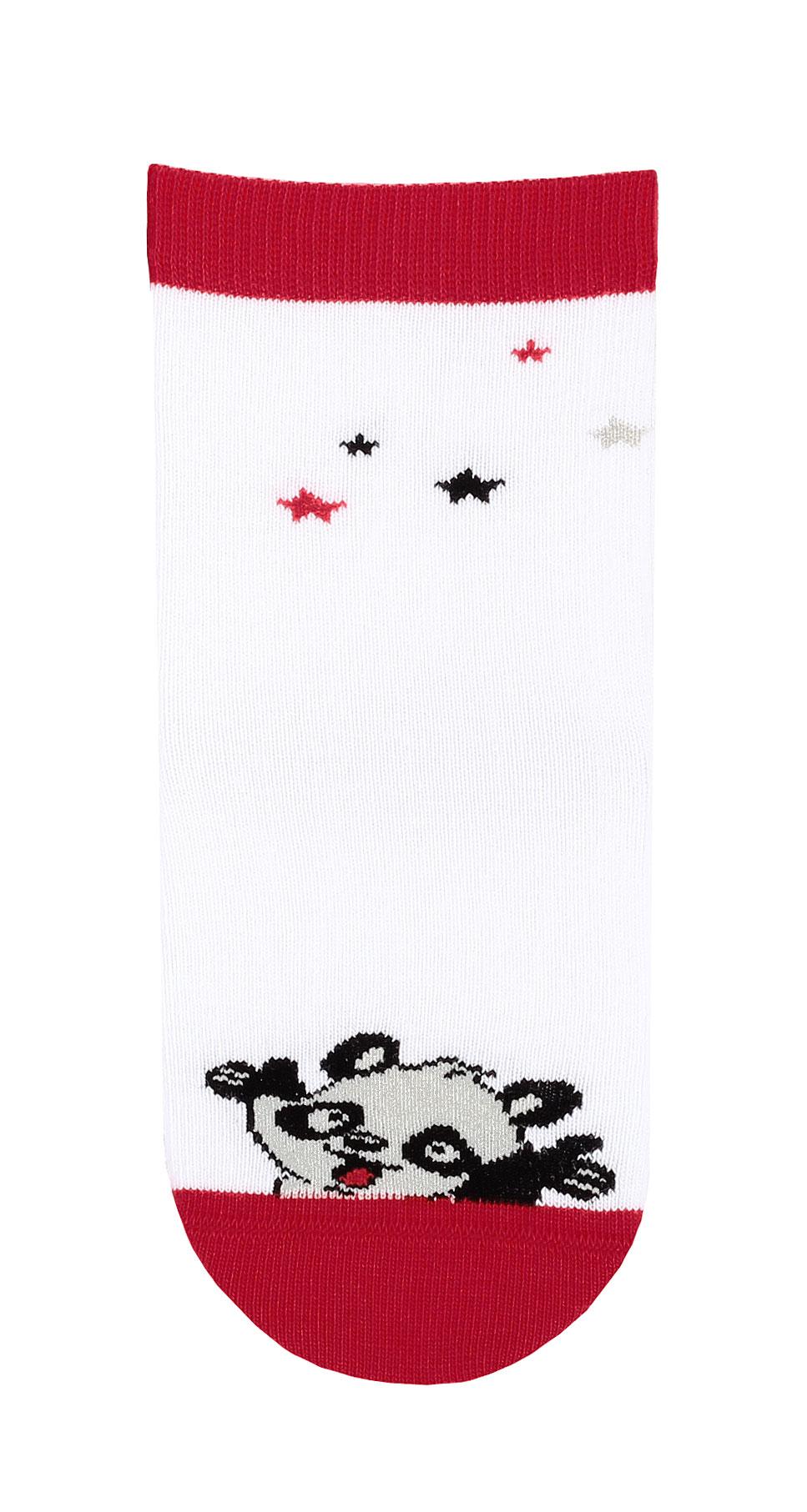 dětské ponožky vzor GATTA PANDA 24-26