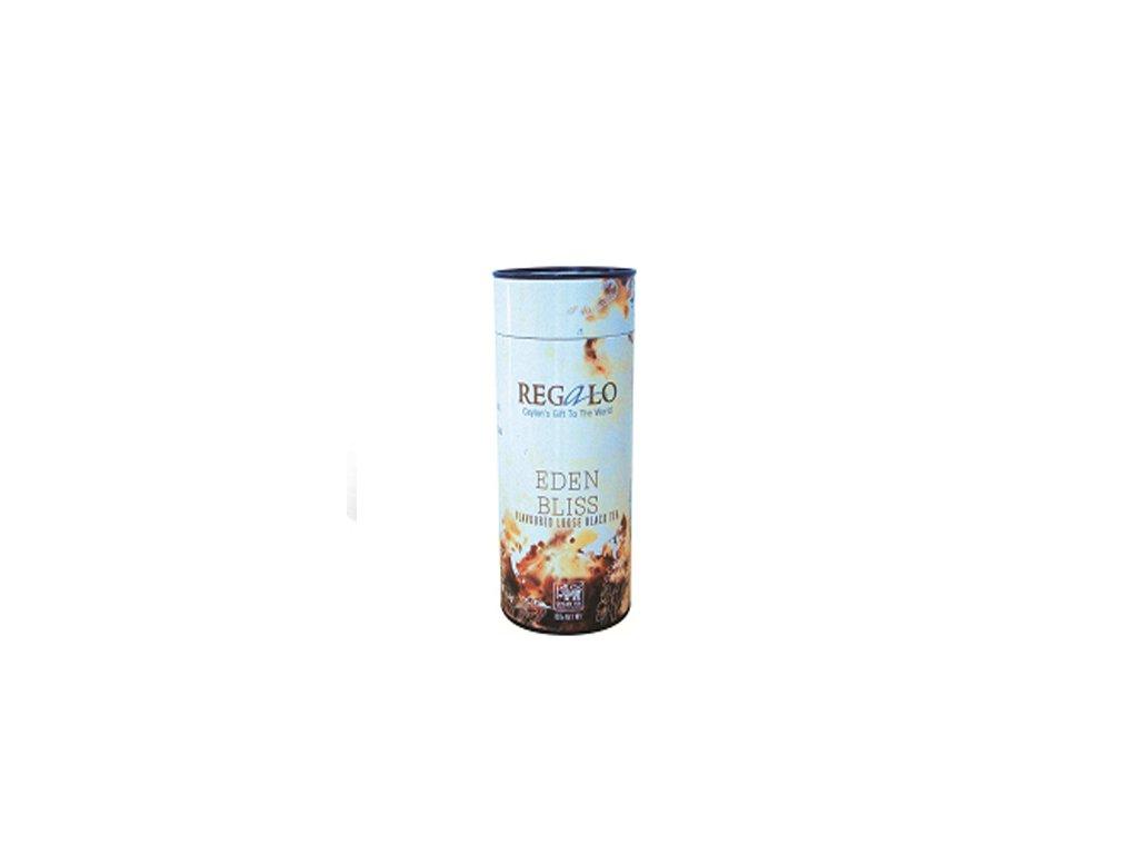 Čaj Regalo Eden Bliss - černý čaj s aroma sypaný 150 g