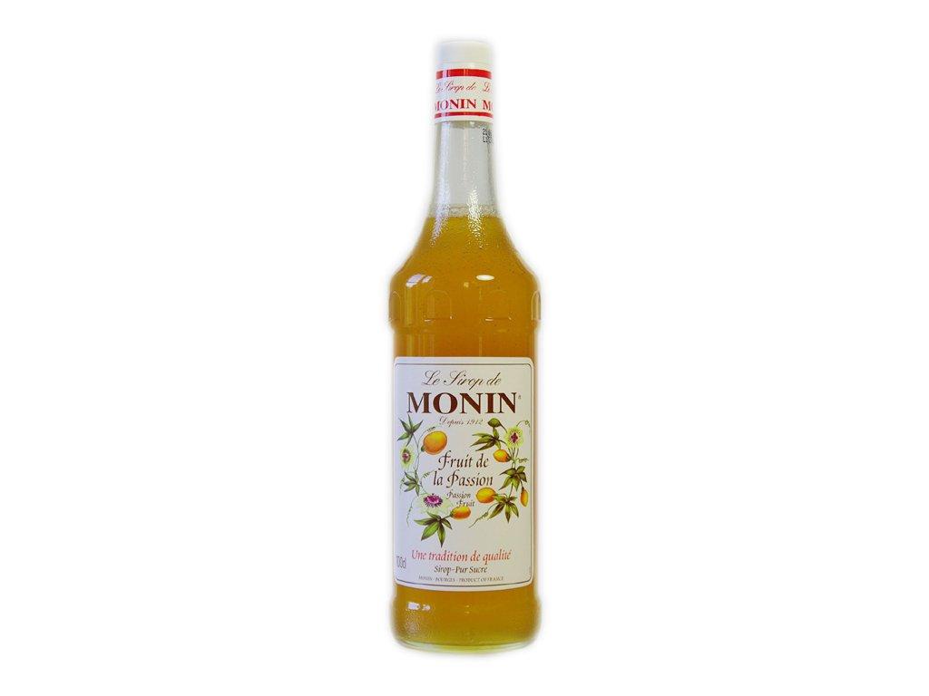 Monin passion fruit - Maracuja 1 l