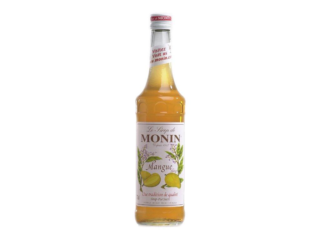 Monin mango 0,7 l