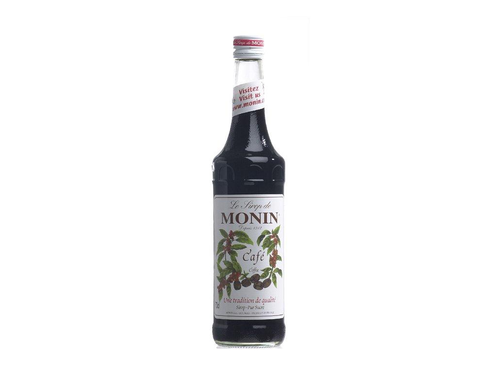 Monin Cafe - káva 0,7 l